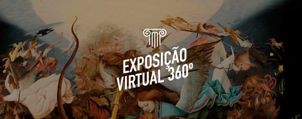 Exposição Virtual 360º