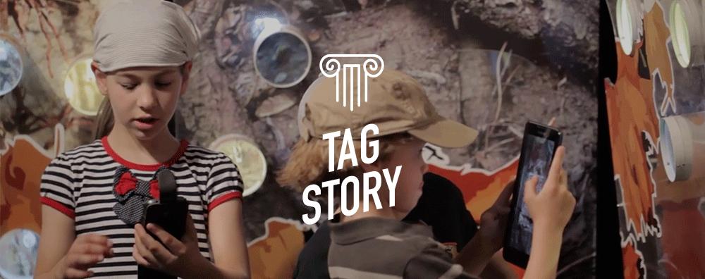 Tag Story