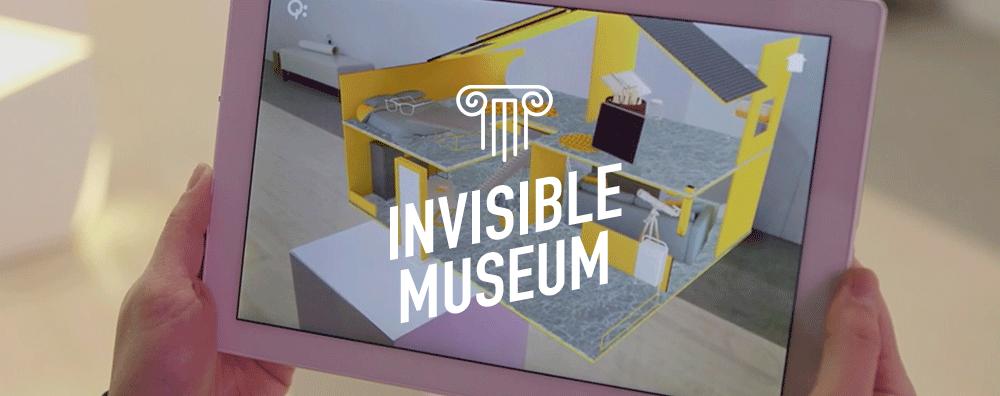 Invisible Museum