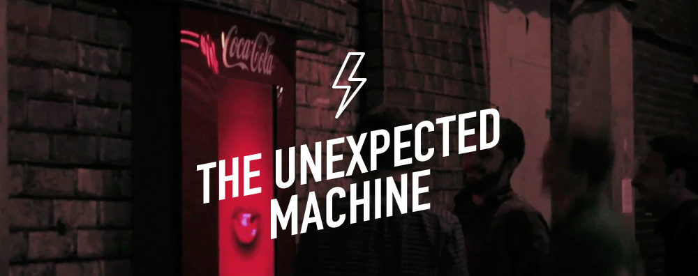 The Unexpected Machine