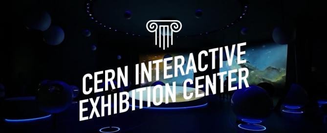 CERN Interactive Center