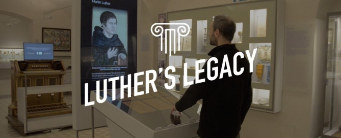 Luther's Legacy