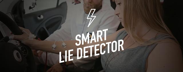 SmartLieDetector