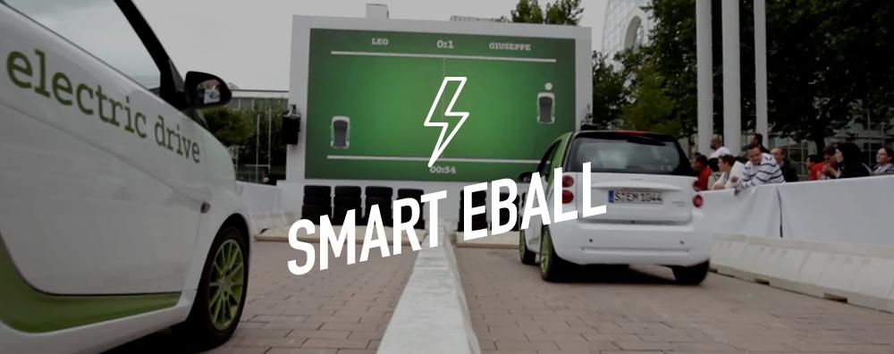 Smart Eball