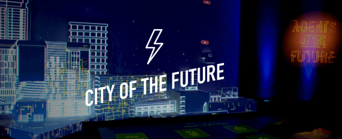 City of the future post 1