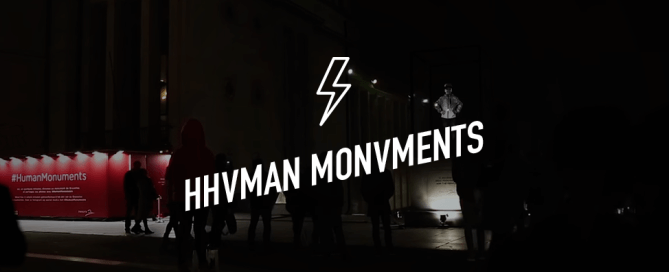 HVMAN MONVMENTS post 1