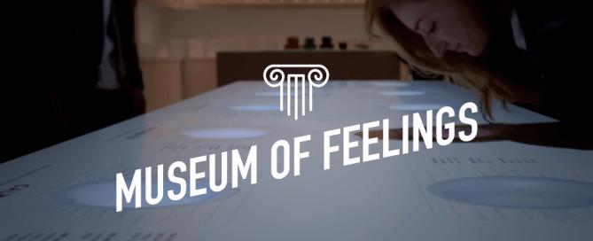 MUSEUM OF FEELINGS post 1