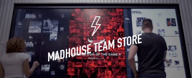 Madhouse team store post1