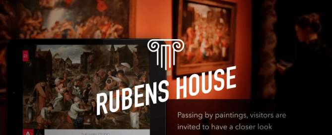 Rubens House post 1