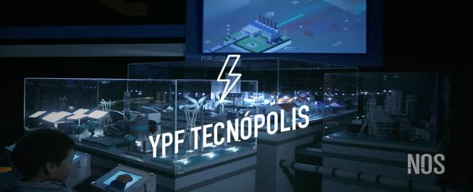 YPF-Tecnópolis