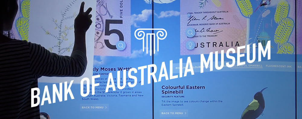 Bank of Australia Museum