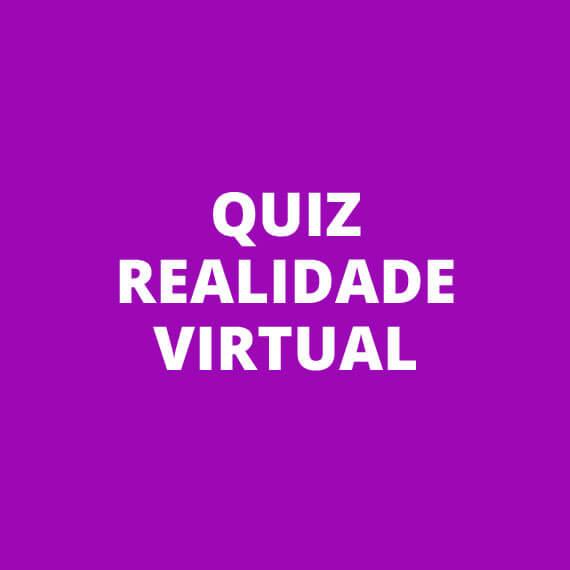 quiz em realidade virtual HPV