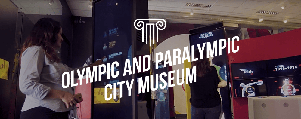 Olympic and Paralympic City Museum