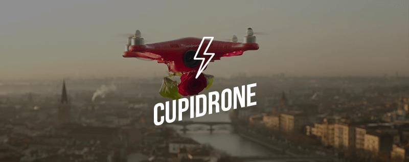 Cupidrone