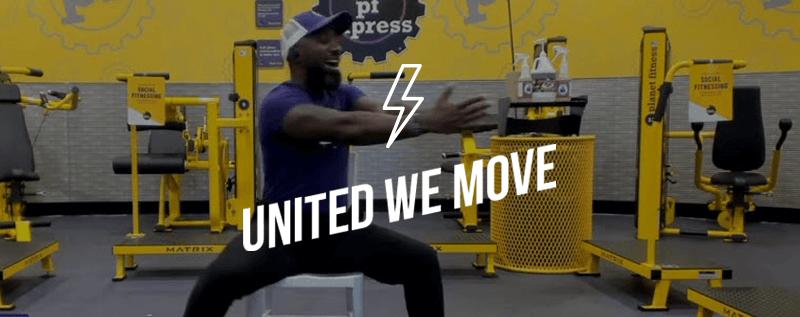 United we move