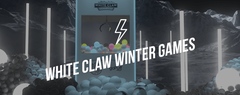 White Claw Winter Games
